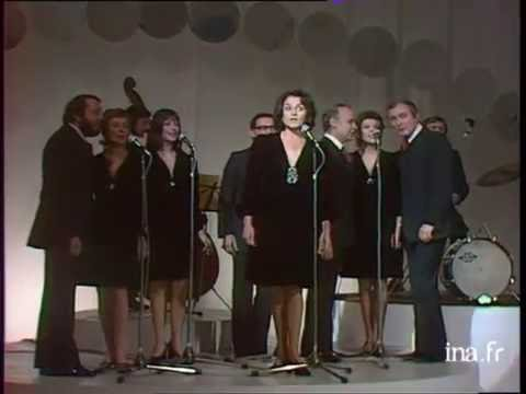 « Badinerie » par les Swingle Singers (1972)