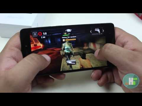 Xiaomi Redmi 3s Prime Game Test With Temp Check