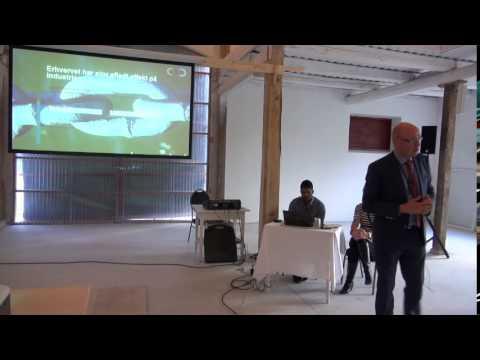 Food & Foodtech CEO konference - Oplæg ved Flemming Nør Pedersen