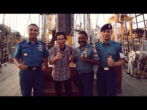 Legendary Ships - KRI Dewaruci
