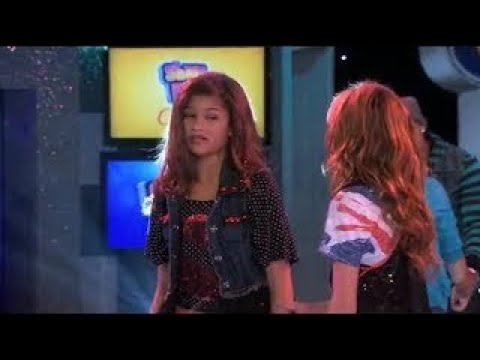Shake It Up! S01E03 Give It Up