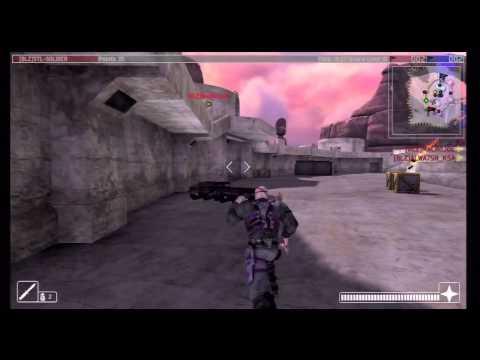 BLZ vs F!R3 - Warhawk Clan Battle (June 28th, 2014)