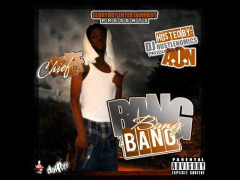 CHIEF KEEF - GET IT JUMPING