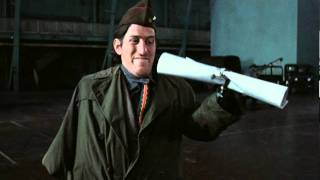 The Gang That Couldn't Shoot Straight (1971) - The great Paul Benedict.mpg