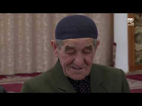 Ислам - моя религия - Мечеть аула Псаучье-Дахе (27.01.2020)
