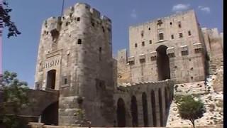 La Syrie, carrefour des civilisations (2/2)