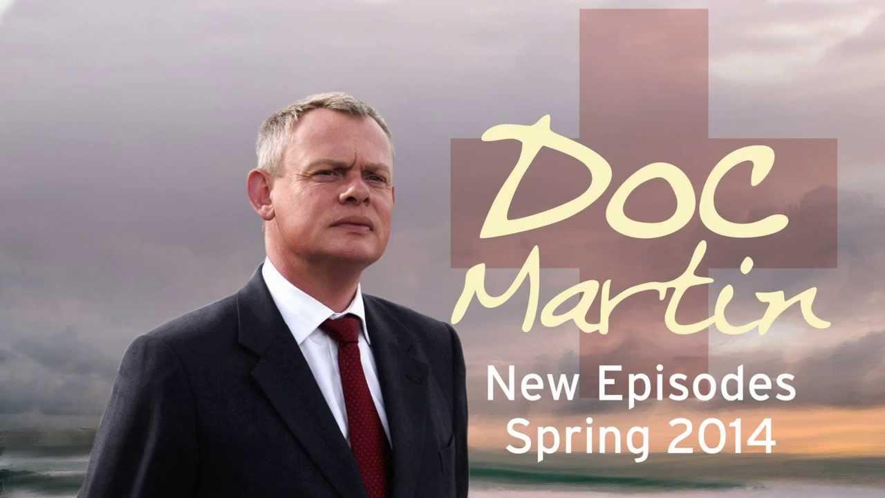Doc martin season 7 episode 1 netflix