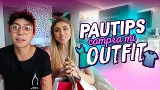 PAUTIPS COMPRA MI OUTFIT - Mario Ruiz