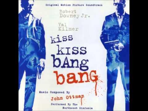 Kiss Kiss Bang Bang - Full Soundtrack