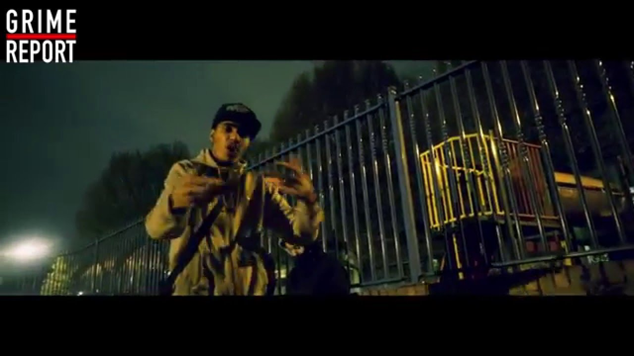 AJ Tracey - Trapsuit  Music Video   AJFromTheLane - YouTube 5642af0fa