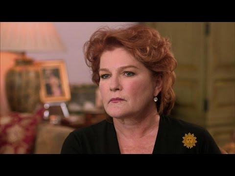 Kate Mulgrew on reallife drama in new book