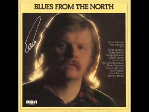 Eero Raittinen - St.  Louis Blues