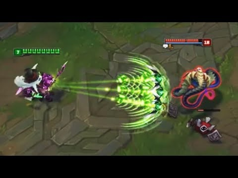 7 Abilities That Got CANCELLED From League of Legends