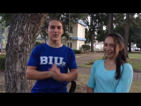 Israel Experience Student Interviews 5778 - Westchester Hebrew High School