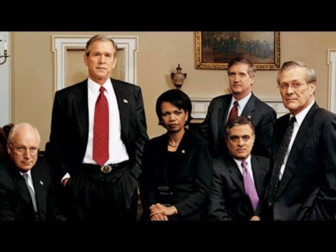 Finally - PROOF The Bush Administration LIED About Iraq's WMDs
