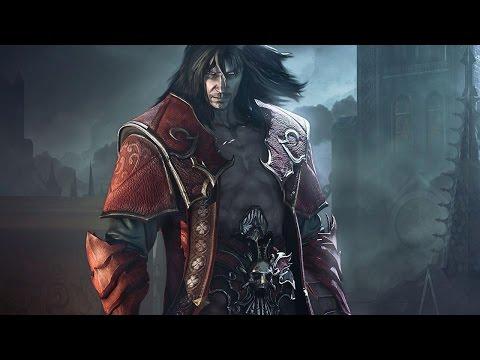 DMSE-Castlevania Origins épisode 2: Début de l'aventure
