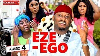 EZE-EGO THE MONEY MAN 4 New Movie YUL EDOCHIE 2019 NOLLYWOOD MOVIES