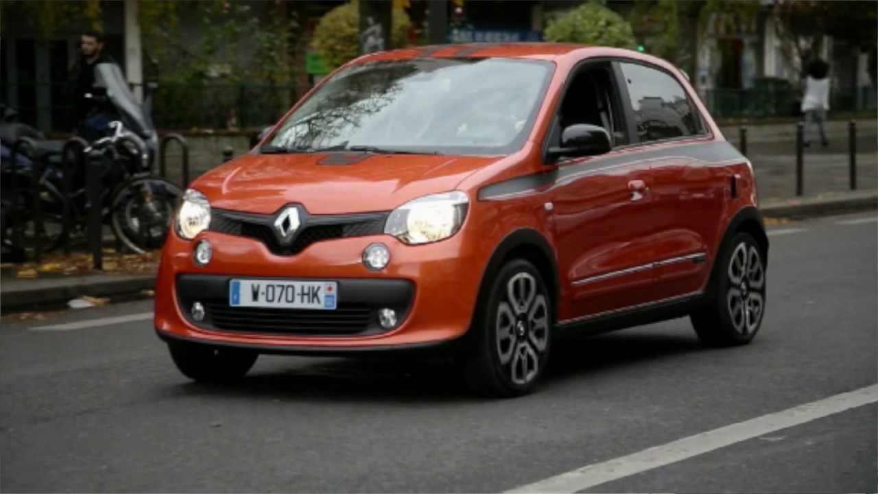 essai renault twingo gt youtube. Black Bedroom Furniture Sets. Home Design Ideas