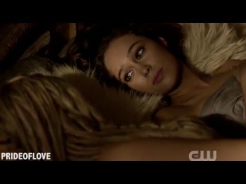 Clexa - Close your eyes with me