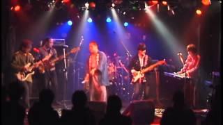 田原俊彦 シブがき隊 沖田浩之 コピーバンド バッドチューニング 2012.1...
