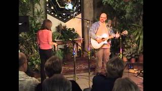 Darryl Purpose - Singer Songwriter Heaven - Live at Coalesce