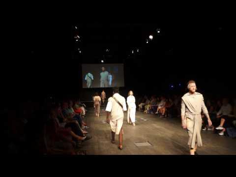 DeMo'17 Fashion Show: Abschlusskollektionen 2017, Teil 2 - Deutsche Meisterschule für Mode