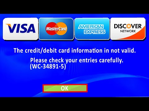 💳-ps4-(wc-34891-5)-error-|-how-to-fix-invalid-credit-card-[working-2020]