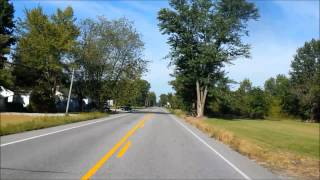 RV Trip - Driving, Rambling & Music on Drive to Camping