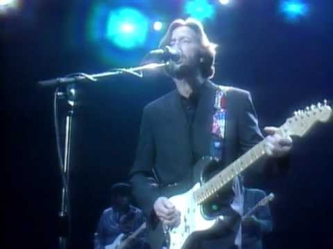 Eric Clapton - Watch Yourself (Official Live Video)