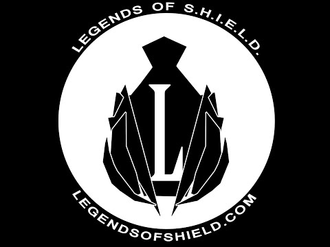 Legends of S.H.I.E.L.D. One Shot Iron Man
