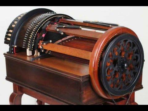 11 bizarre and unique musical instruments