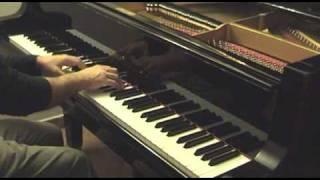 Ravel: Forlane - Nicola Morali, piano