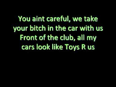 Chris Brown - My Last Freestyle (LYRICS)