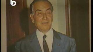 President Fouad Chehab - LBC documentary (1996) part 4/5