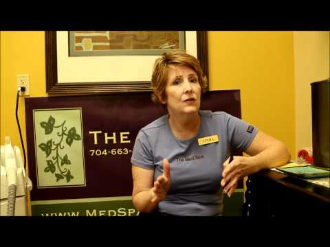 Linda Murray of The Med Spa at LKN OB/GYN shares her experience