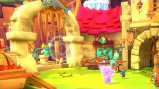 Fairytale Fights - New Trailer! Xbox 360