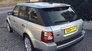 Land Rover Range Rover Sport 2.7 TDV6 HSE para Venda em NF Car . (Ref: 487955)