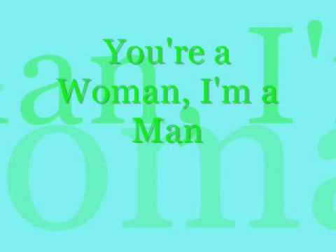 Перевод песен Bad Boys Blue перевод песни You re a Woman