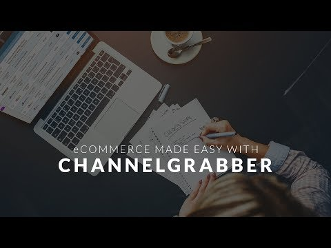 ChannelGrabber - Multi-Channel Management Software