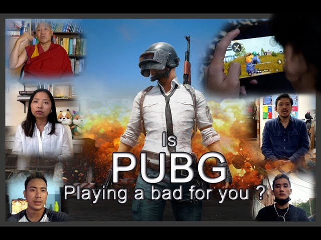 Young Minds: Is PUBG playing bad for you?