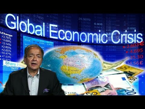Gerald Celente Warns 🔴 Global Financial Crisis Is Coming! System Crash Is Inevitable