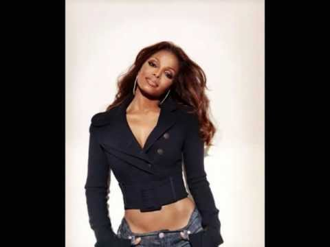 Janet Jackson - Get It Out Me