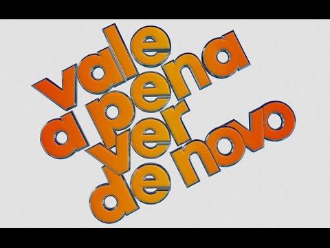 Rede Globo  Vale a Pena Ver de Novo