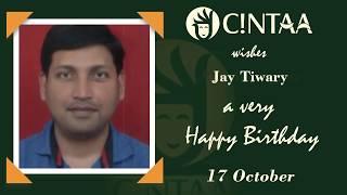 17 October Birthday Wishes