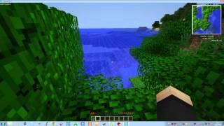 Minecraft - Типо Сериал - Джунгли