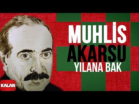 Muhlis Akarsu - Yılana Bak - [ Ya Dost Ya Dost © 1994 Kalan Müzik ]