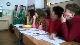 Бикмаева Гульсина Наиловна. Видео с конкурса