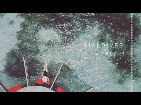 【马尔代夫游记】︳Travel with us in Maldives ︳马尔代夫7天5晚丽世岛︳第一次体验水肺潜水