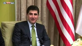 نيجيرفان بارزاني في بغداد لبحث التشكيلة الحكومية الجديدة