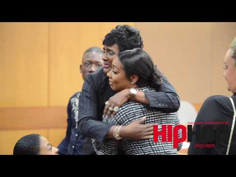 Full Trial Coverage of Love and Hip Hop Atlanta Star Karen King on Fraud Charges